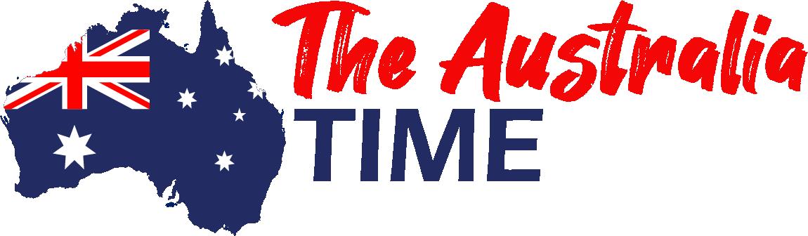 The Australia Time